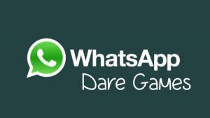 WhatsApp Dare Games: Messages & Questions with Answers