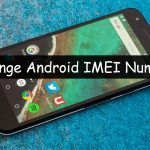 How To Change IMEI Number In Android