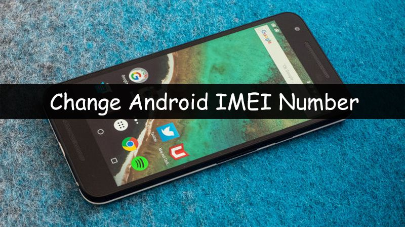 change-android-imei-number