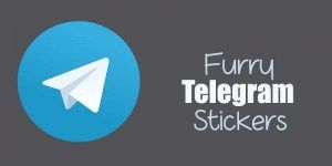 50+ Furry Telegram Stickers Pack For You